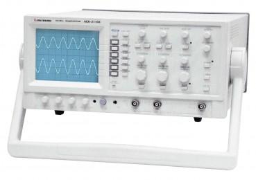 АСК-21103 - аналоговый осциллограф Актаком