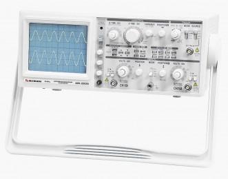 АСК-22020 - аналоговый осциллограф Актаком