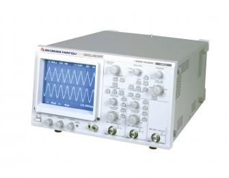 АСК-7022 - осциллограф аналоговый Актаком (ACK-7022, ACK7022, АСК7022)