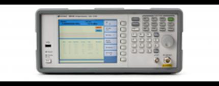 N9310A - генератор СВЧ (сигналов высокочастотный) Agilent (Keysight)