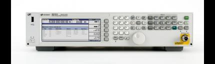 N5181A-506 - генератор СВЧ (сигналов высокочастотный) Agilent (Keysight)