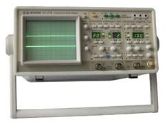 С1-176/1А - Осциллограф аналоговый двухканальный
