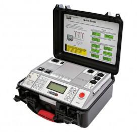 RMO 600G - Микроомметр
