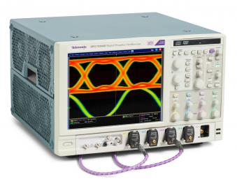 DPO70404C - Цифровой осциллограф