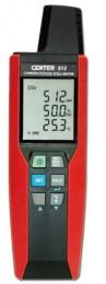 Center 512 - Измеритель CO2