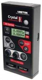 Crystal 33 - Искробезопасный цифровой калибратор давления