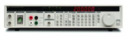 DS360 - генератор сигналов сложной формы с ультранизким уровнем искажений Stanford Research (DS 360)