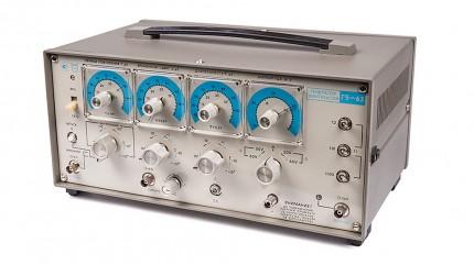 Г5-63** - генератор импульсов (Г 5-63)