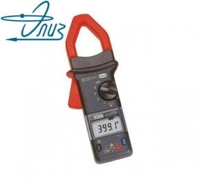 F11 - профессиональные цифровые токовые клещи с функциями мультиметра Chauvin Arnoux (F 11)