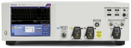 DPS75002SX - Цифровой осциллограф