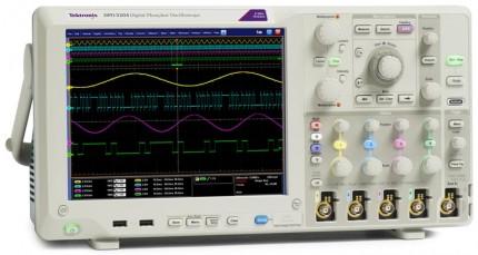 DPO5054B - осциллограф с цифровым люминофором Tektronix (DPO 5054)