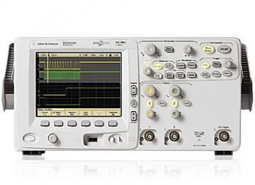 MSO6014A - осциллограф цифровой смешанных сигналов Agilent (Keysight) (MSO 6014 A)