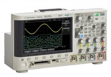 DSOX2004A - осциллограф цифровой Agilent (Keysight) (DSOX 2004 A)