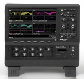 MDA810AR - Цифровой осциллограф высокого разрешения + анализатор электрической мощности