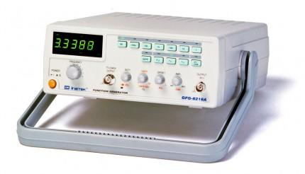GFG-8216A - генератор сигналов специальной формы GW Instek (GFG8216 A)