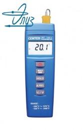 CENTER 307 - цифровой измеритель температуры