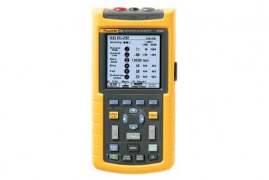 FLUKE 125 - осциллограф-мультиметр (скопметр) цифровой запоминающий (Fluke125)