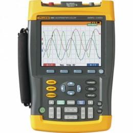 FLUKE 199C - осциллограф-мультиметр (скопметр) цифровой (Fluke199 C)
