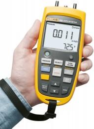 FLUKE 922/Kit - измеритель расхода воздуха, расширенная комплектация (FLuke922 Kit)