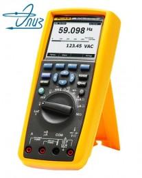 FLUKE 289/FVF - мультиметр цифровой полный комплект