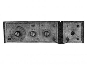 Г3-126/1 - низкочастотный генератор (Г 3-126/1)