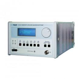 Г4-211 - высокочастотный генератор сигналов (Г 4-211)