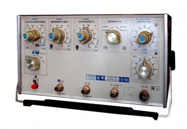 Г5-85** - генератор импульсов (Г 5-85)