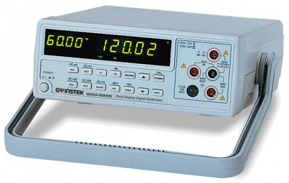 GDM-8245 - Вольтметр GW Instek (GDM8245)