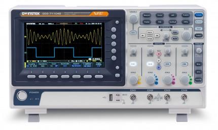 GDS-71102B - цифровой запоминающий осциллограф GW Instek