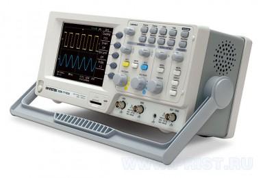 GDS-71102 - осциллограф цифровой запоминающий GW Instek (GDS71102)