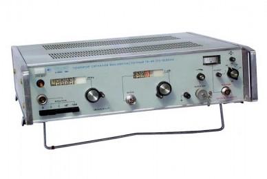 Г4-83** - универсальный генератор сигналов (Г 4-83)