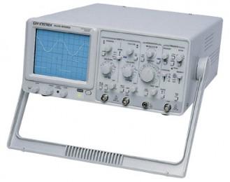 GOS-652G - осциллограф аналоговый универсальный GW Instek (GOS652 G)