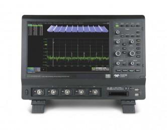 HDO4024AR-MS - Осциллографы цифровые запоминающие с увеличенным разрешением АЦП