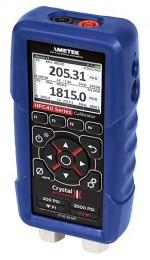 HPC41 - Модульный цифровой калибратор давления