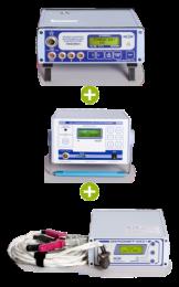 ИКВ-03 - комплекс безразборного контроля выключателей (ИКВ03)