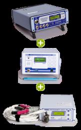 ИКВ-05 - комплекс безразборного контроля выключателей (ИКВ05)