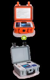 ИКВ-06 - комплекс безразборного контроля выключателей (ИКВ06)