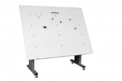 СР-ЖГ-20 - Стол рабочий для раскладки и вязки жгутов
