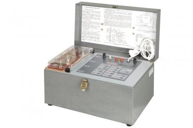 Импульс (с комплектом автоматов) - устройство для определения тока КЗ в цепях постоянного тока
