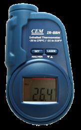 IR-88H - Инфракрасный термометр (Пирометр)
