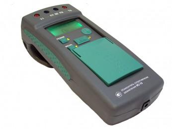 ИС-10 (базовая комплектация) - измеритель сопротивления заземления ИС10