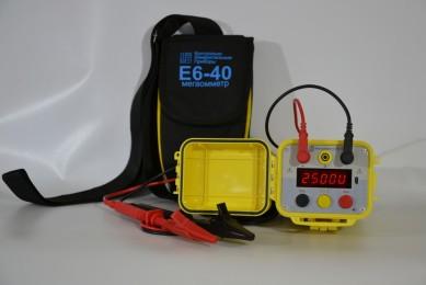 Е6-40 (с USB-интерфейсом)