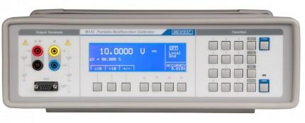 Calibro 143 set - Портативный многофункциональный калибратор