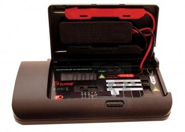 М4581Ц - мультиметр цифровой (М 4581Ц)