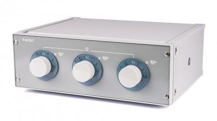 Р40101 - Магазин электрического сопротивления