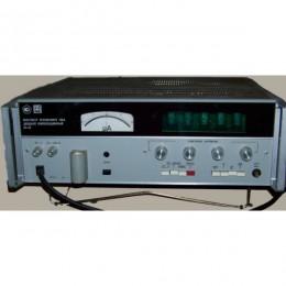 В3-49** - цифровой прецизионный вольтметр-милливольтметр (В 3-49)