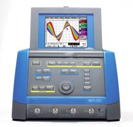 MTX3354-C - цифровой осциллограф-анализатор спектра и рекордер Chauvin Arnoux (MTX 3354-C)