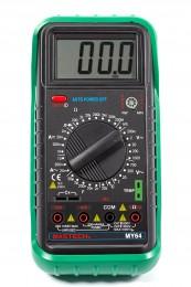 MY64 - мультиметр цифровой Mastech (MY 64)