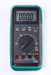 MY68 - мультиметр цифровой Mastech (MY 68)