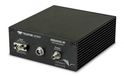 OE6250G-M - Оптоэлектрический преобразователь